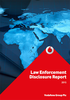 Il Law Enforcement Disclosure Report